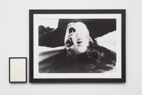 Early Work by Marina Abramović Shows She's Better Raw Than Refined