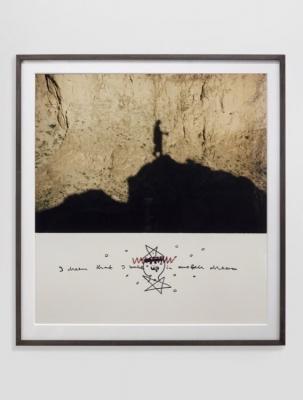 Marina Abramovic at Art Basel Hong Kong