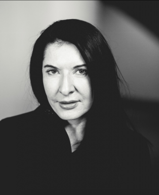How to live, according to Marina Abramović