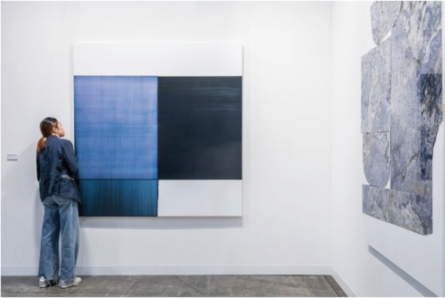 What Sold at Art Basel in Hong Kong