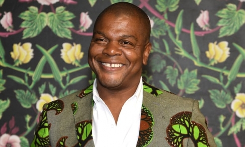 Kehinde Wiley: 'When I first started painting black women, it was a return home'