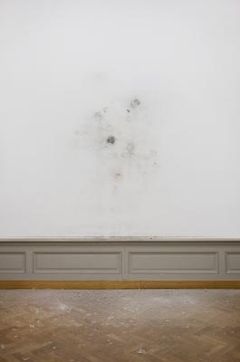 """Julian Charrière """"Future Fossil Spaces"""" at Musée cantonal des Beaux-Arts, Lausanne"""