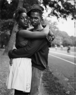 Dawoud Bey On Shooting Meaningful Portraits Of Strangers