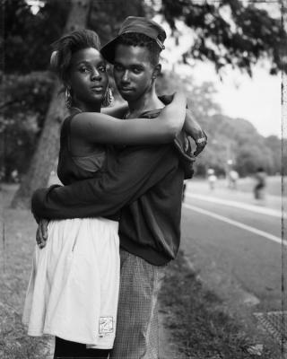 Dawoud Bey On Shooting Meaningful Portraits Of Strangers