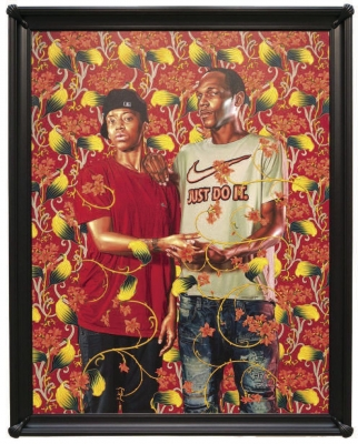 Farewell 'Kehinde': 'Transformative' exhibition at SLAM by famed artist ends Sunday