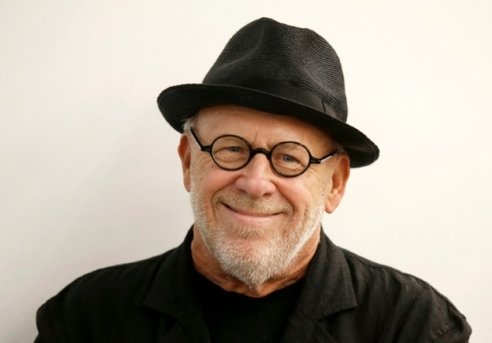 At 71, conceptual art pioneer still has plenty to say