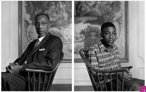 Dawoud Bey on Whitney and Sean Kelly Gallery Exhibits