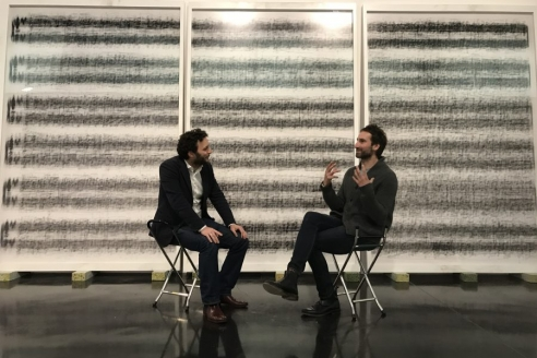 The Apollo Podcast: Idris Khan