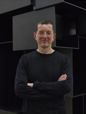 Antony Gormley on Why His Art Makes Sense in New York