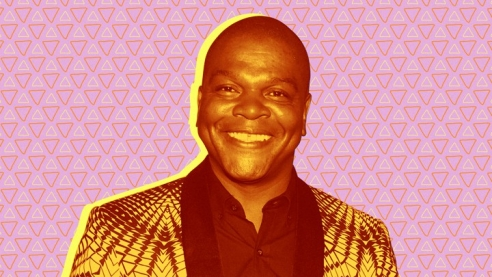 Kehinde Wiley on Self-Doubt and How He Made It as a Painter