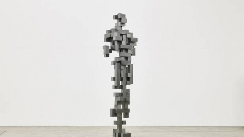 Antony Gormley, Construct