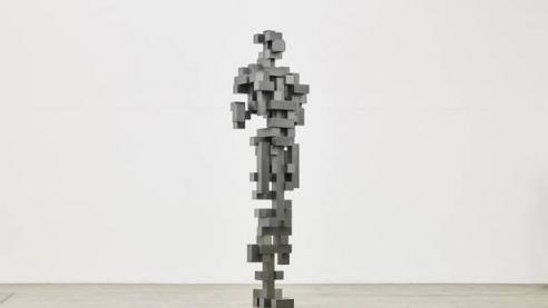 Antony Gormley, Construct