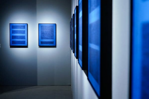 The Art Show at the Armory: Blue-Chip Brands Show Their Best