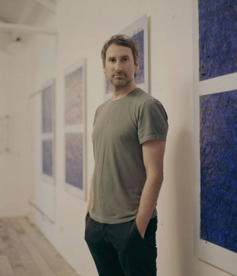 Idris Khan on his spiritual heritage and the power of colour