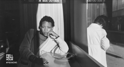 "Dawoud Bey on photography as ""transformative experience"""