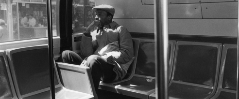Dawoud Bey picks 8 of his favourite early images
