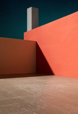 The Artist Creating Barragán's Bright Buildings in Miniature