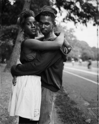 The Timeless Pleasures Of Dawoud Bey's Street Portraits