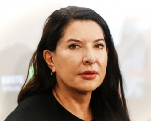 Q&A: Marina Abramović on Heartbreak and 'Homecoming,' a New Documentary About Her Life