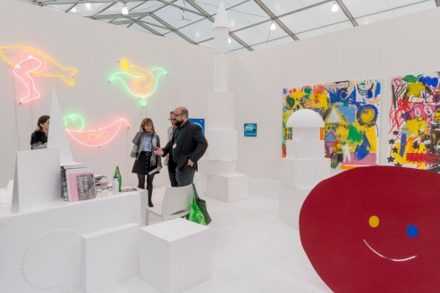 12 Ways Collectors Can Help Galleries Survive and Thrive