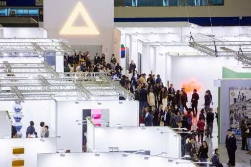 Where Is Asia's Art Market Headed? Taiwan's New Taipei Dangdai Fair Shows a Region on the Verge of Massive Change