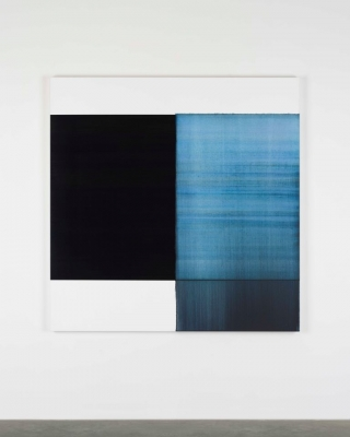 Sean Kelly gallery moves into Asia with exhibition of works by Callum Innes at new Taipei project space