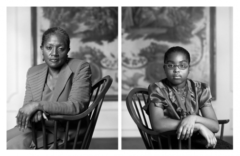 The Birmingham Project: behind Dawoud Bey's haunting portraits