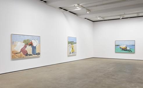 LVH Art in Conversation with Artist Hugo McCloud