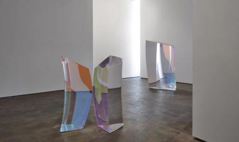Mariko Mori Introduces Astrophysics-Inspired Exhibit at Sean Kelly New York
