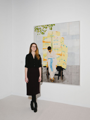 Art Insiders Pick the Artwork They'd Take Home from the Armory Show