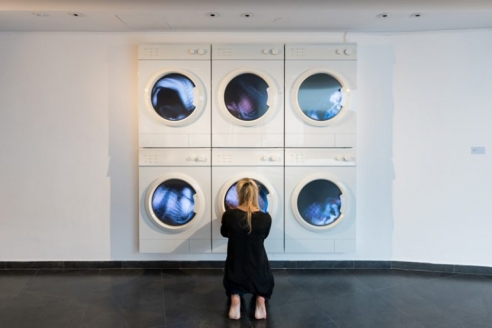 Visual Artist Leandro Erlich Obscures the 'Real' in his Latest Argentina Exhibition