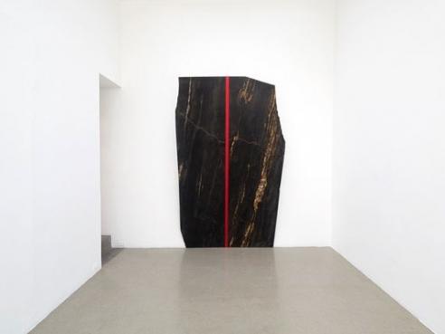 Jose Dávila's New Sculptures at Galería OMR in Mexico City