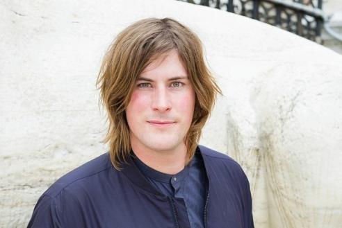 Interview: the name's Charrière, Julian Charrière