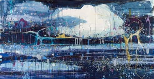 Art Review: Celebrating the life aquatic at Sarasota Art Museum