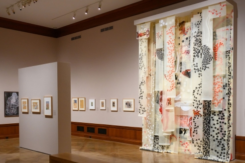 'Shahzia Sikander: Extraordinary Realities' Review: Tradition and Revision