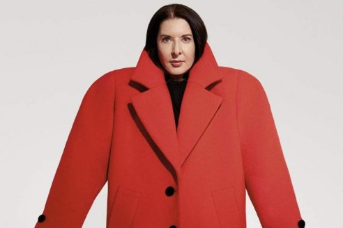 Artist Marina Abramović on marriage, masochism and why she's moving to London