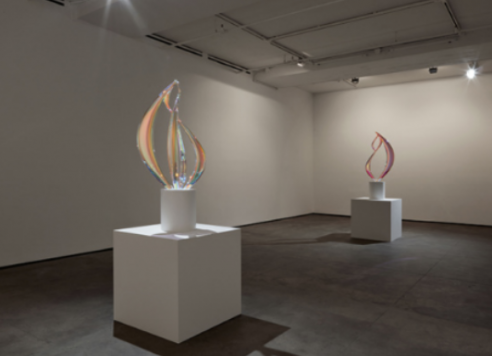 Mariko Mori scales up her metaphysical art with the latest fabrication technology