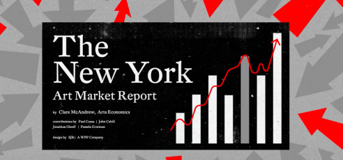 The New York Art Market Report