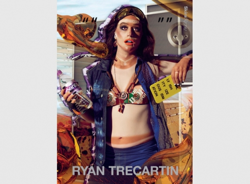 Ryan Trecartin