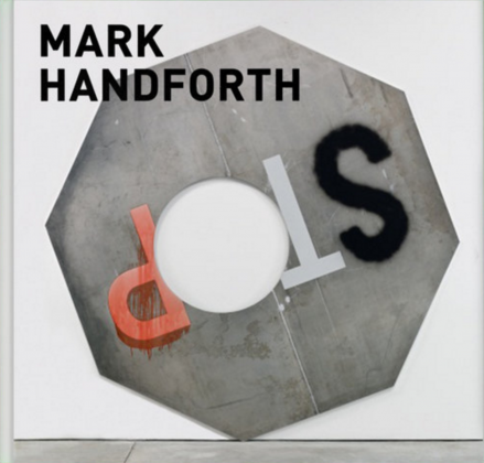 Mark Handforth: Rolling Stop