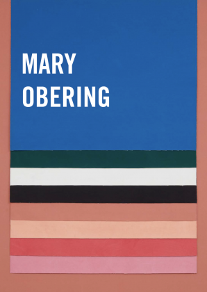 Mary Obering
