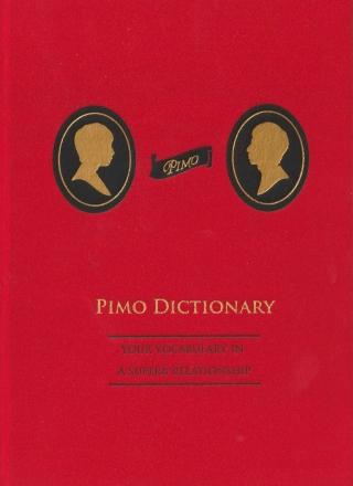 Pimo Dictionary