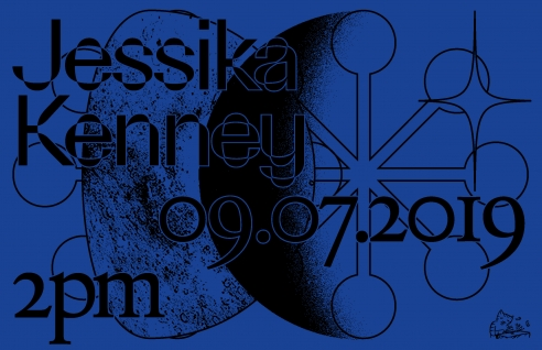 Blank Forms Presents: Jessika Kenney at James Cohan