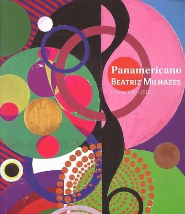 Beatriz Milhazes: Panamericano