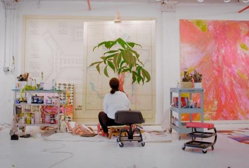 Art21 Film: Firelei Báez