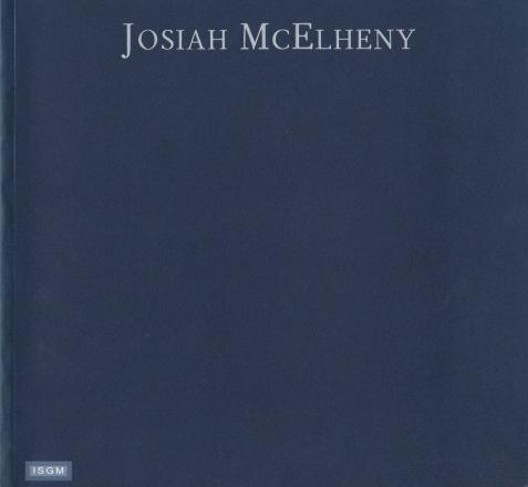 Josiah McElheny