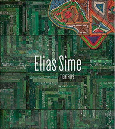 Elias Sime: Tightrope