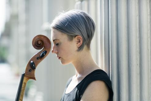 Impromptu: Conversations in Art and Music featuring Kirin McElwain