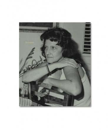 The Forgotten   Rosalind Fox Solomon (SIGNED)