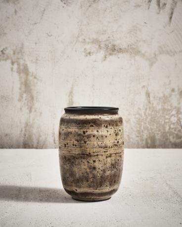 Mocha Vase
